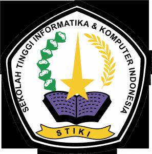 logo STIKI PNG